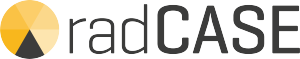 radCASE_Logo